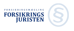 Forsikringsjuristen Logo